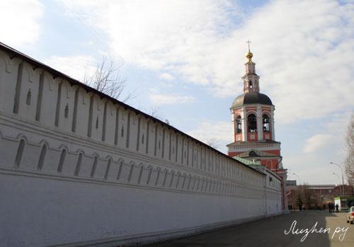 Даниловский монастырь