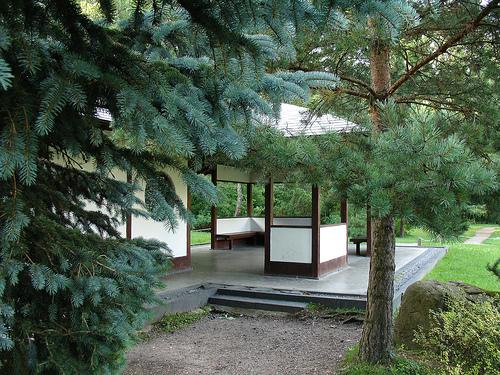Главный ботанический сад РАН - музей живой природы.  Сад располагает богатейшими коллекциями растений...