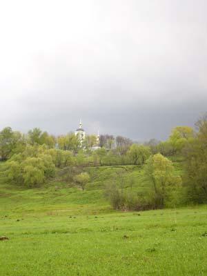 Природный парк Куркино